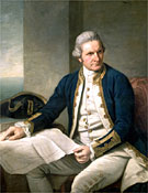 Captain Cook History